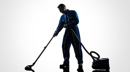 Data Outlines The Dangers Of Cleaning