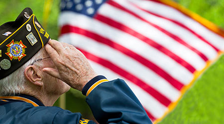 Veterans Reduce MRSA In Living Centers