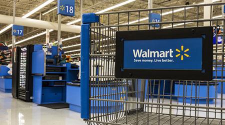 Retail Giant Tests Robotic Floor Equipment In Stores