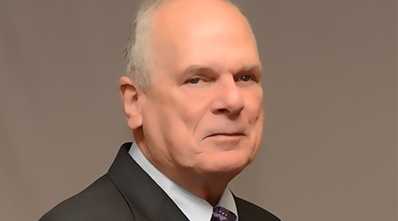 Harry Babb Retires From WAXIE Sanitary Supply