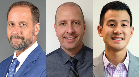 WAXIE Promotes Eric Cohen and Dave Helmick and Welcomes Aaron Lee