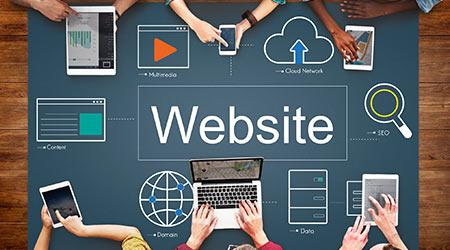 DDI System Unveils New Website