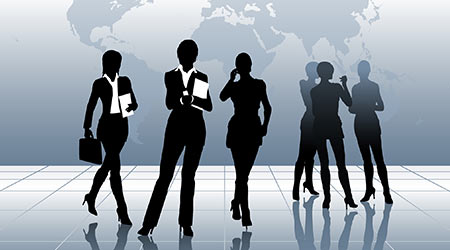 Mercantile Development Certified As A Women's Business Enterprise