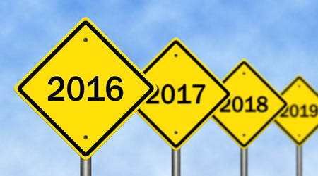 BSC Trends of 2016 And Where To Go From Here