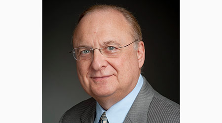 Former CEO Ernie Rosenberg Receives ACI Chairman's Award