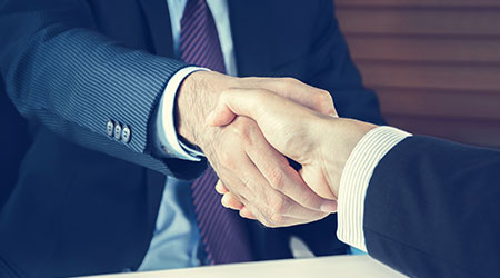 Gordon Brush Acquires Easy Reach Inc.