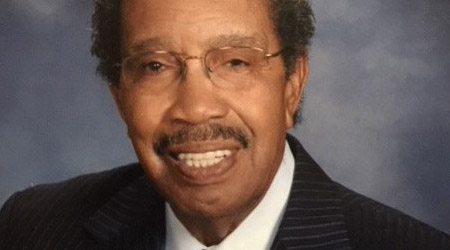 Hercules Jefferson, CEO of Hercules & Hercules, Inc. Dies at 90