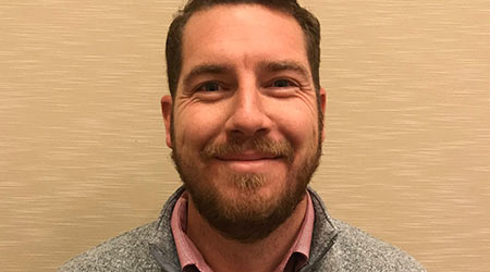 Misco Products Announces Sean Crotty As New Territory Manager