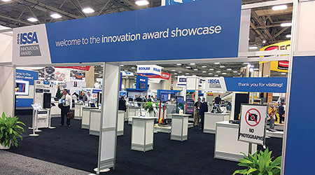 Innovation Award Showcase