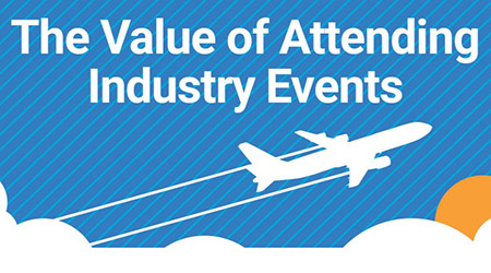 The Value of Attending Industry Events