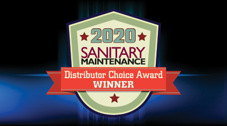 2020 SM Distributor Choice Awards Logo