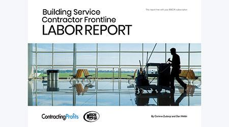 Frontline Labor Report