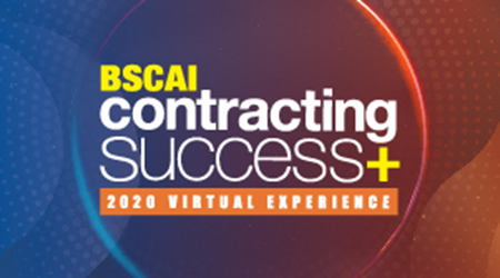 BSCAI Contracting Success+