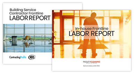 Frontline Labor Reports