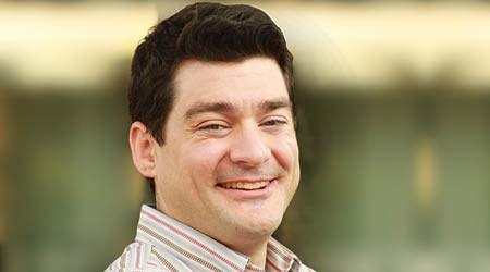Mark Petruzzi