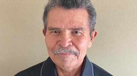 Hermenegildo Cruz