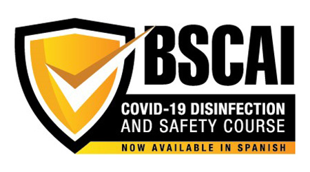 BSCAI COVID-19 Disinfection & Safety Course