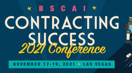 BSCAI Contracting Success