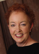 Gretchen Roufs' portrait